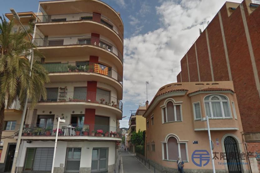 销售位于Premia De Mar (巴塞罗那省)的单身公寓