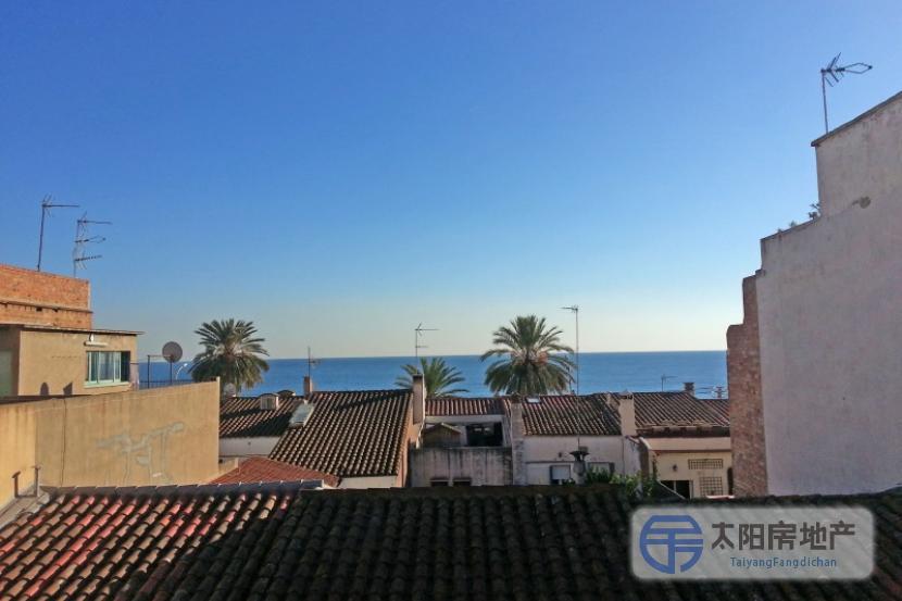 销售位于Premia De Mar (巴塞罗那省)的公寓