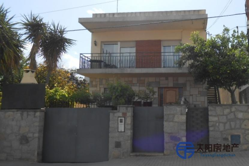 销售位于Premia De Dalt (巴塞罗那省)的公寓