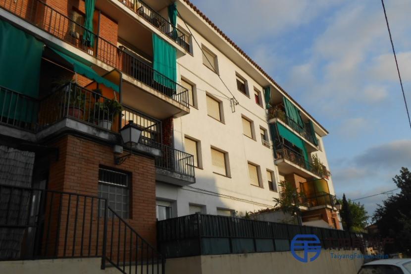 销售位于Cabrils (巴塞罗那省)的单身公寓