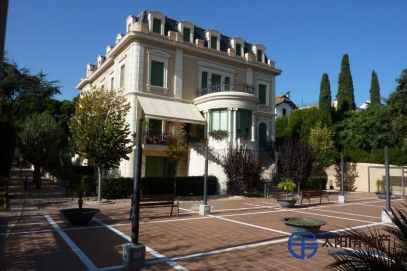 销售位于Tiana (巴塞罗那省)市中心的公寓