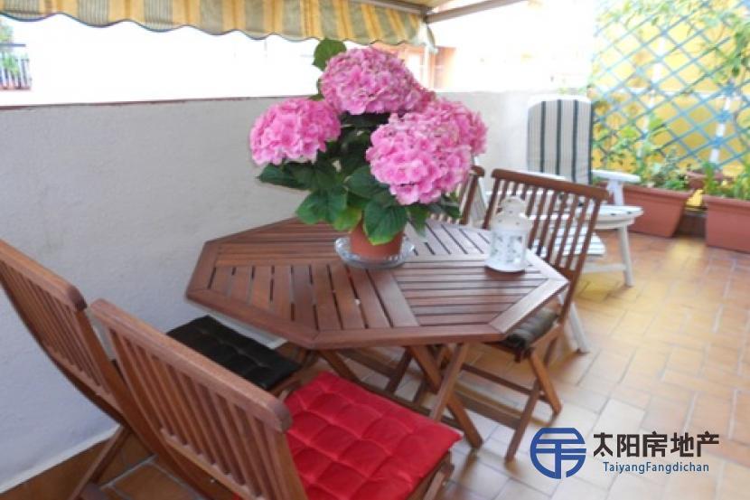 销售位于Badalona (巴塞罗那省)市中心的公寓