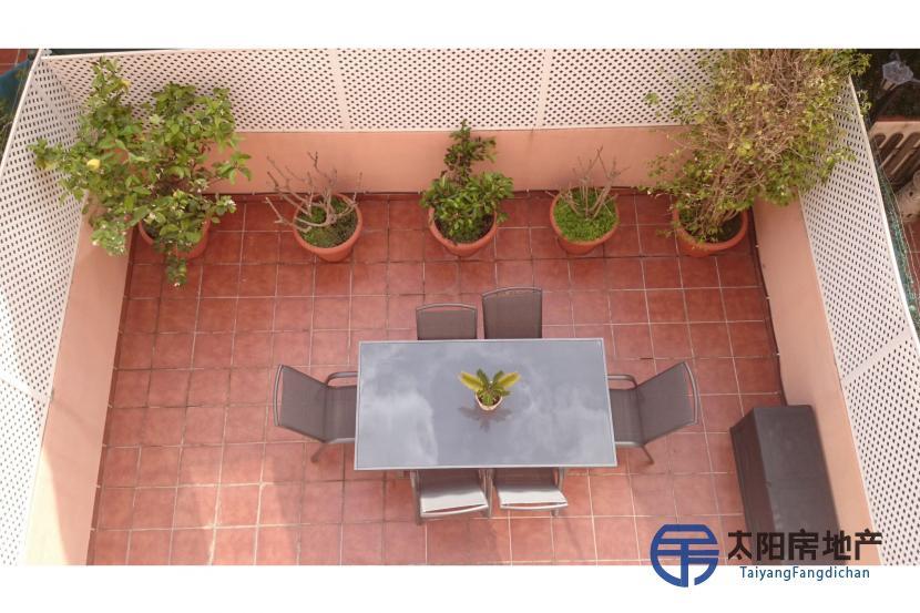 销售位于Badalona (巴塞罗那省)的独立房子