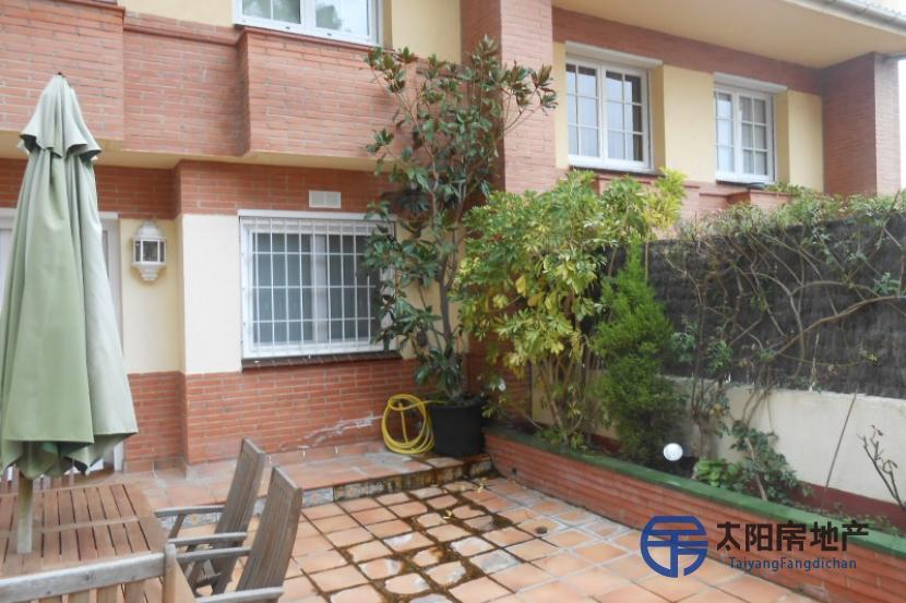 销售位于Sant Andreu De Llavaneres (巴塞罗那省)的独立房子