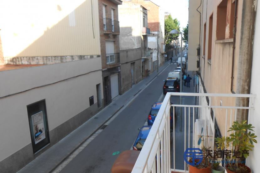 销售位于Badalona (巴塞罗那省)的公寓