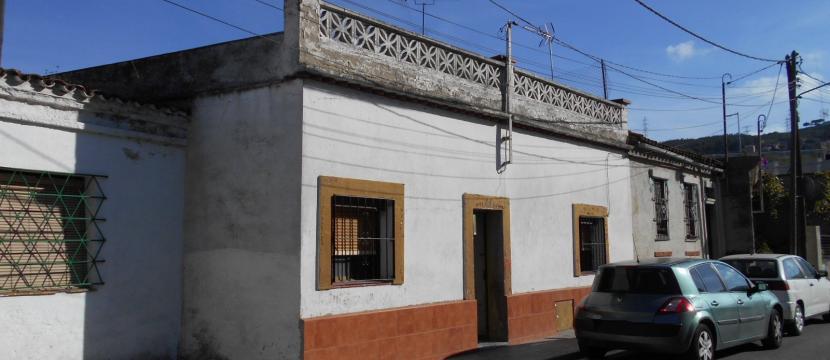 销售位于Barcelona (巴塞罗那省)的独立房子