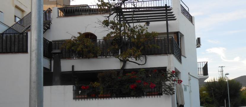 销售位于Montgat (巴塞罗那省)的公寓