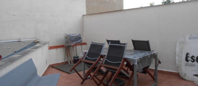 销售位于El Masnou (巴塞罗那省)的公寓