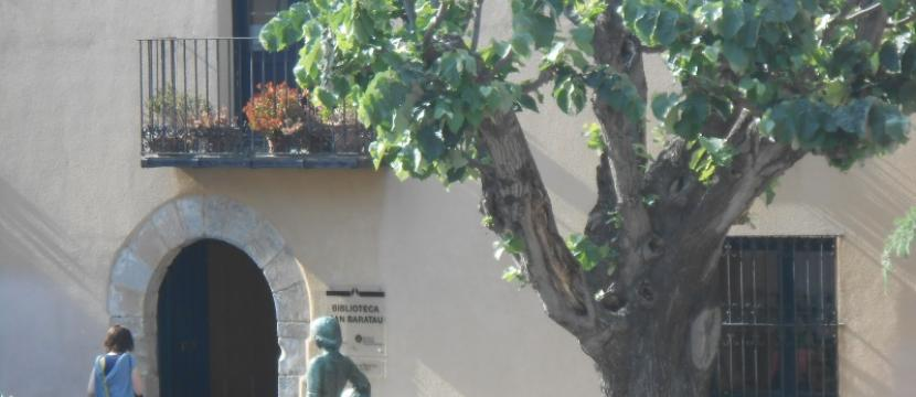 销售位于Tiana (巴塞罗那省)的复式公寓