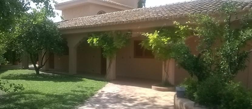 Chalet en Venta en Chiva (Valencia)