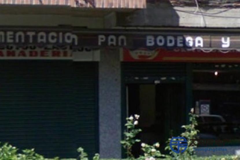 商业场所(出售酒吧,因为退休)