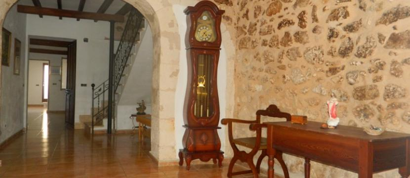 Casa en Venta en Muro (Baleares)