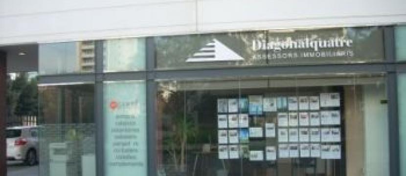 Local comercial en Diagonal Mar
