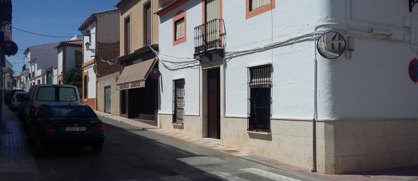 Casa en Venta en El Rubio (Sevilla)