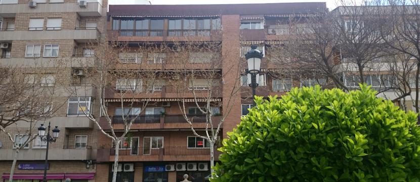 Apartamento en Venta en Plasencia (Cáceres)