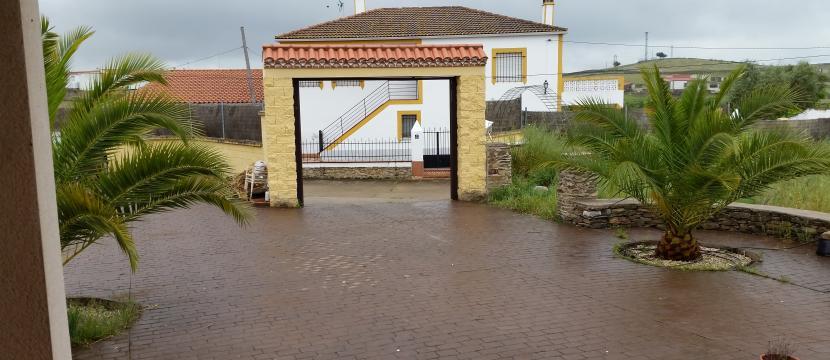 Chalet en Venta en Membrio (Cáceres)