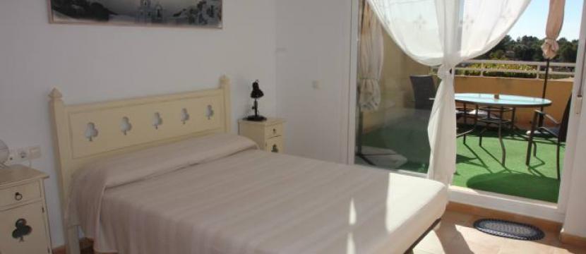 销售位于Altea La Vella (阿里坎特省)的单身公寓