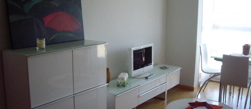 销售位于Madrid (马德里省)的单身公寓