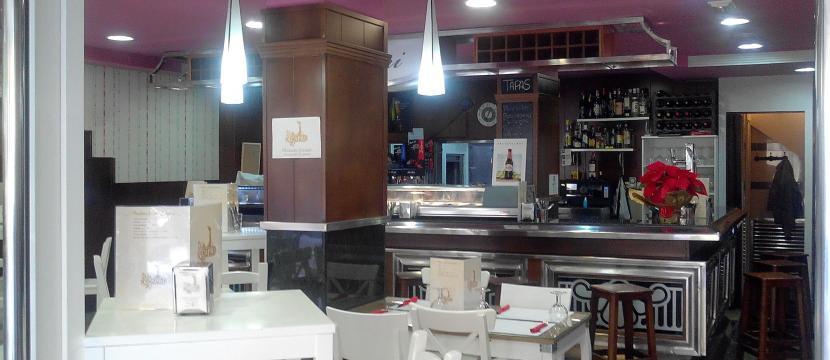 销售位于Vélez Málaga市中心(太阳海岸)的餐饮业务