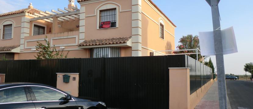 Chalet en Venta en Espartinas (Sevilla)