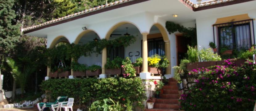 销售位于Mijas (马拉加省)的别墅