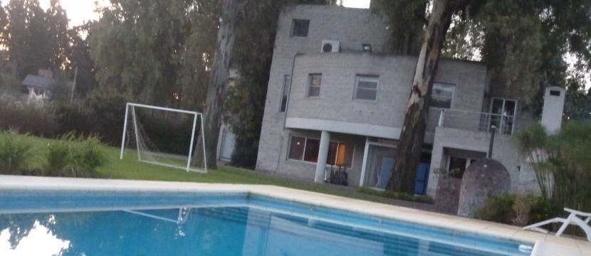 casa alto standing urbanizacion privada y sitio ecológico