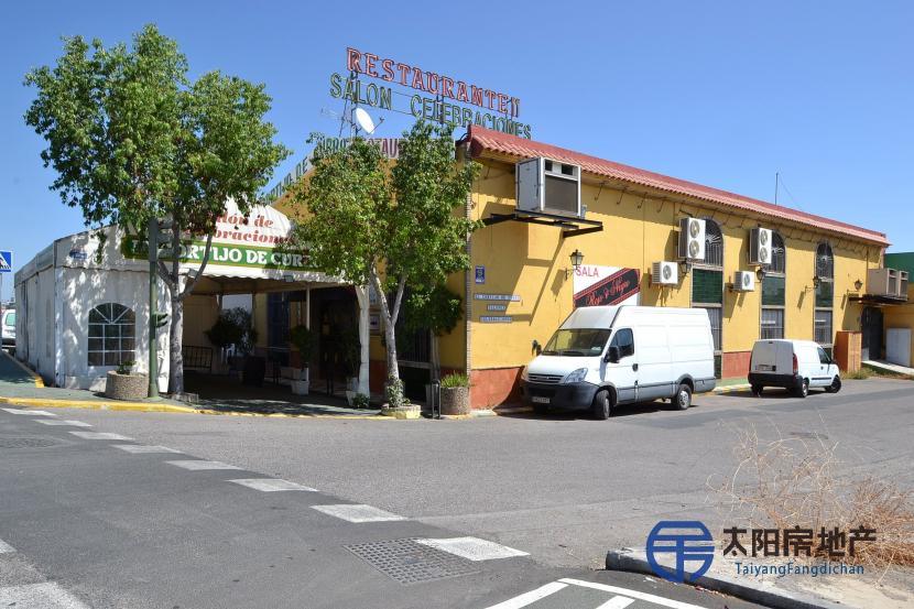 销售位于Camas (塞维利亚省)的商业店铺