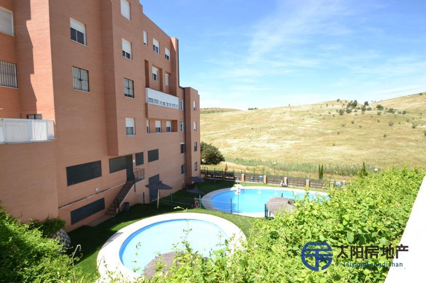 销售位于Camas (塞维利亚省)的公寓