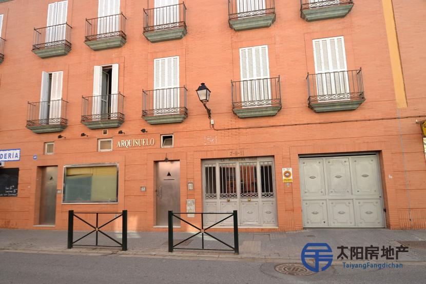 销售位于Camas (塞维利亚省)市中心的公寓