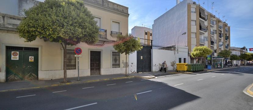 销售位于Camas (塞维利亚省)市中心的独立房子