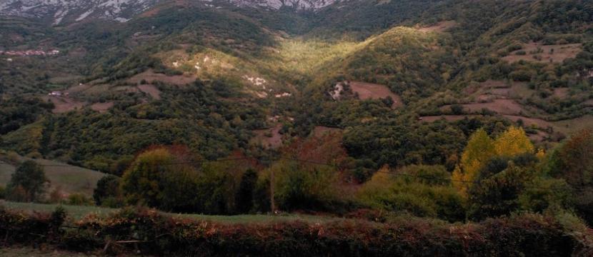 Casa en Venta en Barzana De Quiros (Asturias)