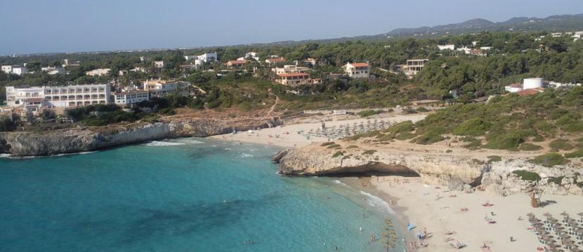 Apartamento en Alquiler en Calas De Mallorca (Baleares)