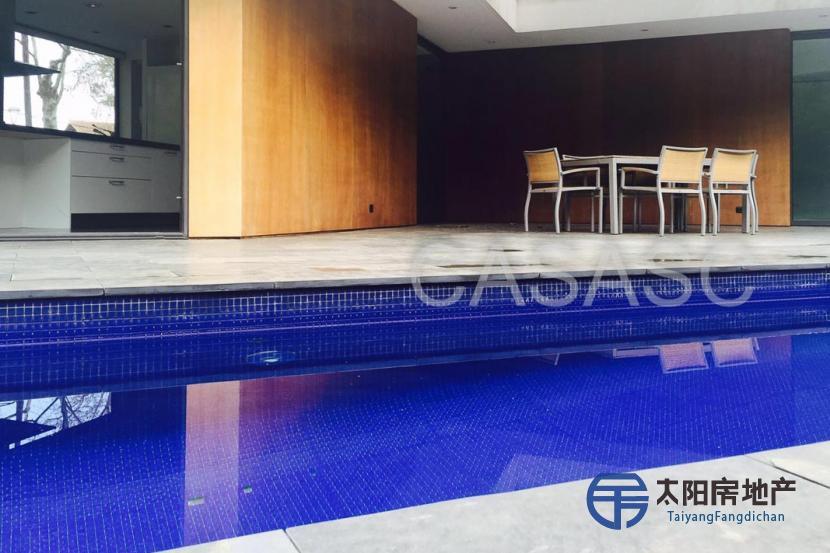 销售位于Sant Cugat Del Valles (巴塞罗那省)市中心的非家庭用房