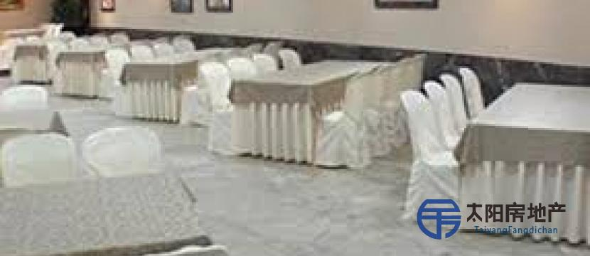 VENTA DE HOTEL 70 HABITACIONES A 800 MTS DE MEZQUITA Y BARRIO DE LA JUDERIA