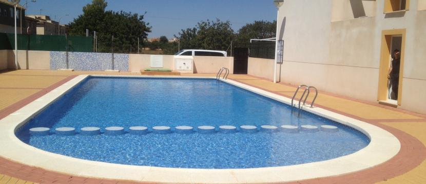 Apartamento en Venta en El Algar (Murcia)