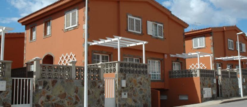 Chalet en Venta en La Garita (Las Palmas de Gran Canaria)