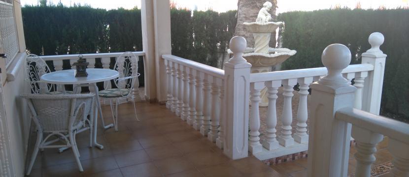 Chalet en Venta en Los Alcazares (Murcia)