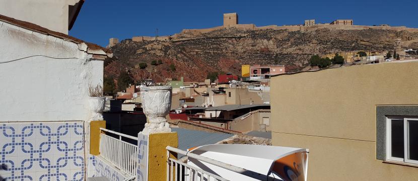 Casa en Venta en Lorca (Murcia)