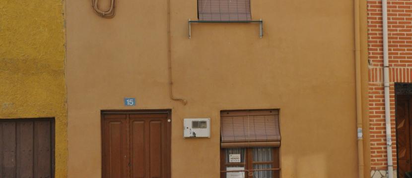 Casa en Venta en Villalan De Campos (Valladolid)