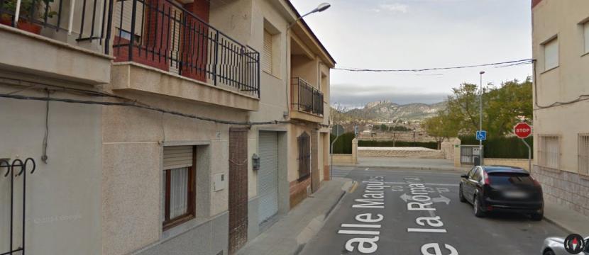 Casa en Venta en La Romana (Alicante)