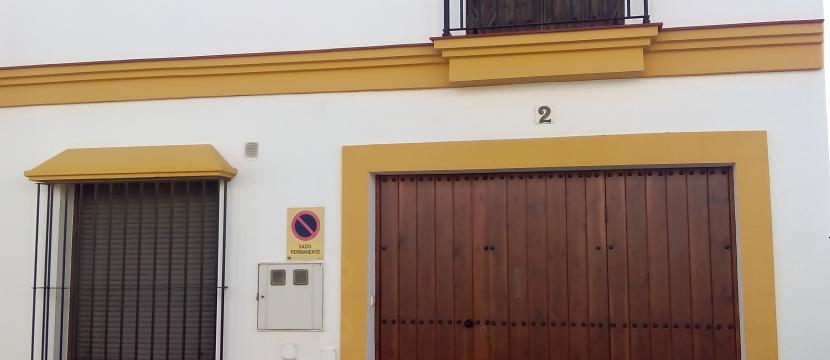 Casa en Alquiler en Osuna (Sevilla)