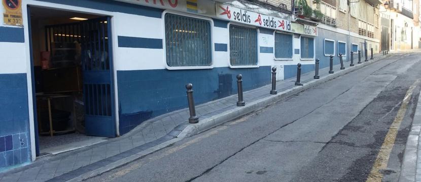 Local Comercial en Alquiler en Valdemoro (Madrid)