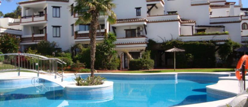 Apartamento en Venta en Mijas (Málaga)