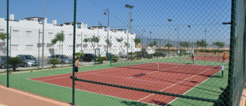 销售位于Alhama De Murcia (穆尔西亚省)的单身公寓