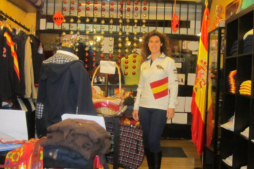 Tienda ESPAÑA y TOROS. Todo con la BANDERA DE ESPAÑA Y TOROS