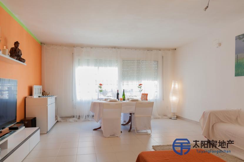 销售位于Sant Andreu De La Barca (巴塞罗那省)市中心的独立房子