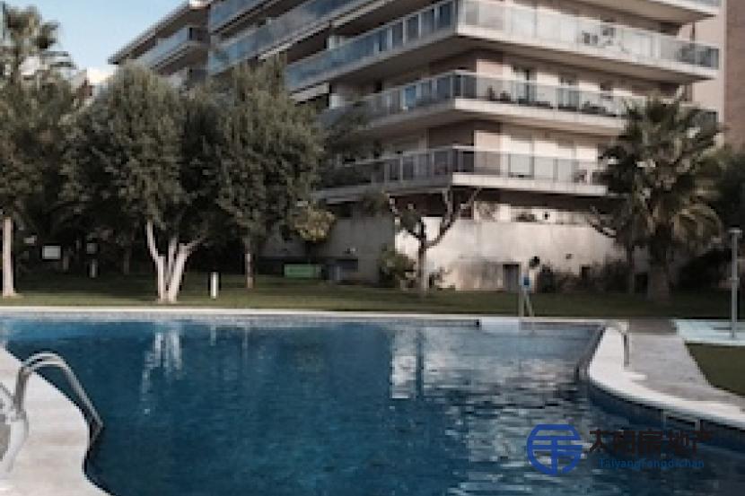 Piso en Venta en Salou (Tarragona)
