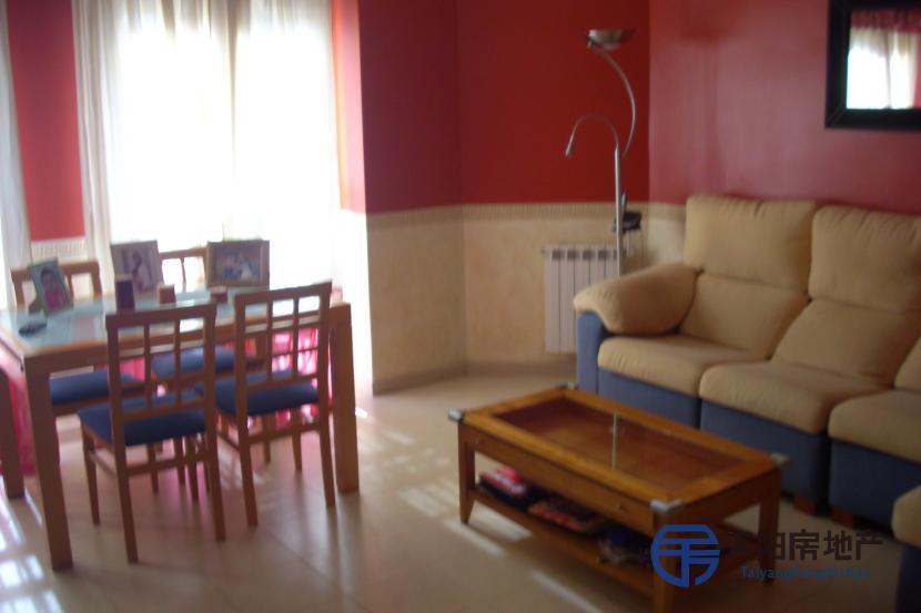 销售位于Parla (马德里省)的公寓