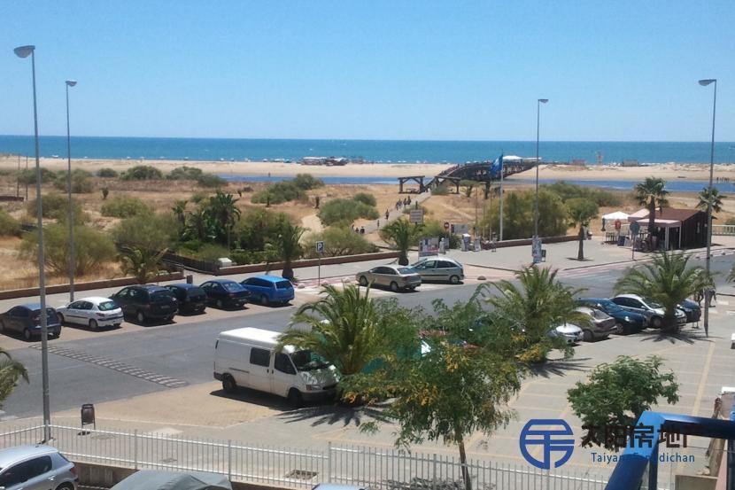 Piso en Alquiler en Isla Cristina (Huelva)
