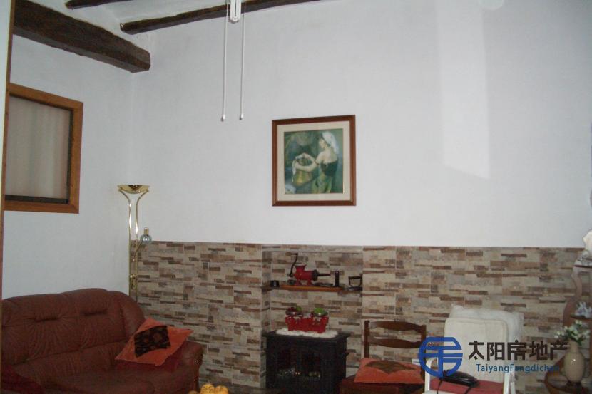 销售位于Benissanet (塔拉戈纳省)市中心的独立房子
